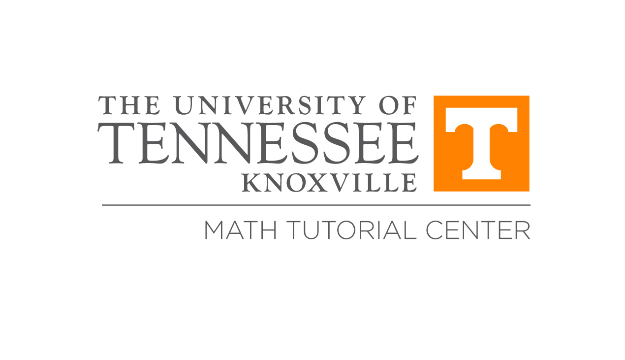 Department of Mathematics | The University of Tennessee, Knoxville